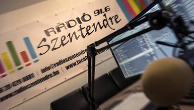 9 év után egy időre elhallgat a Rádió Szentendre az FM 91.6-on