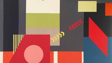 Három Barcsay-díjas fiatalnak nyílik kiállítása Szentendrén