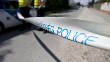 Fokozott ellenőrzést rendelt el a rendőrség Szentendre térségében