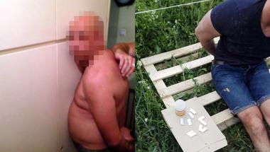 Drogdílereket kapcsolt le a rendőrség Szentendrén