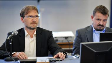 Verseghi-Nagy Miklós: 2020-ban kezdődik a Dunakorzó átalakítása