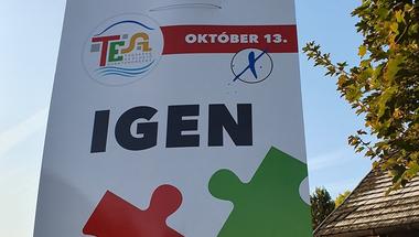 Fidesz Szentendre: Ismét törvénytelenül kampányol a TESZ