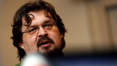 Gulyás Gábor: Szentendre néhány éven belül a képzőművészet fővárosa lesz