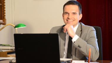 November végével lemond Török Balázs városfejlesztési alpolgármester