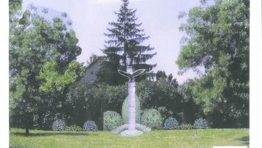 Épülhet a Turul szobor, így döntött a képviselő-testület