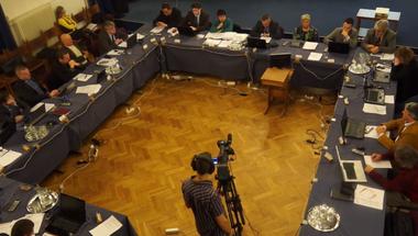 Dagad a botrány: 300 millió hiányzik a Ferenczy Múzeum büdzséjéből