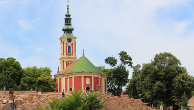 Sorra újulnak meg a városban a szerb egyház épületei, templomai