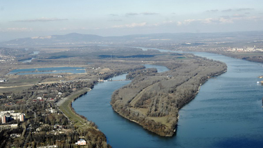 Gyalogoshíd épülhet Szentendre és Szigetmonostor között