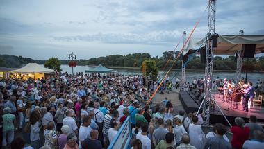 Fesztiválváros lett Szentendre, idén is lesz Ister Napok