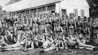 Augusztus 20.: Az első világháború mindennapjait mutatja be a Skanzen