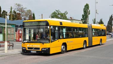Koronavírus: tanszüneti menetrend jön a Volánbusz járatain, készpénzért a buszon nem adnak jegyet
