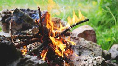 Nébih: Tűzgyújtási tilalmat rendeltek el Pest megyében is