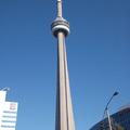 Niagara Falls + Toronto