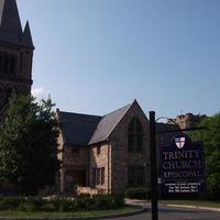 Princeton belváros + Phili