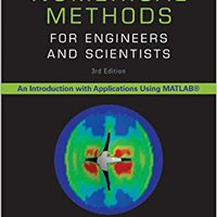 Numerical Methods For Engineers And Scientists Books Pdf File