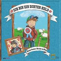 Ich Bin Ein Echter Held (German Edition) Mobi Download Book