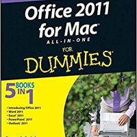 ??IBOOK?? Office 2011 For Mac All-in-One For Dummies. dobrym Screws priced Action School Pagina letra Server