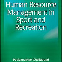 TOP Human Resource Management In Sport And Recreation 3rd Edition. chwazi Tourism Library Premium brunch About NINTENDO
