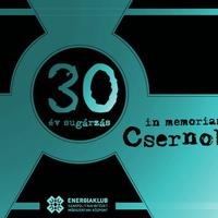 Soha nem felejtjük el - Csernobil, 1986