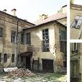 XIX. századi kastélyból alacsony energiaigényű épület