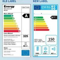 Ismét új külsőt kaphat az EU energiacímke