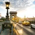 Cikkajánló hétvégére: a jövő Budapestjén át az energiaipari zöldítésekig