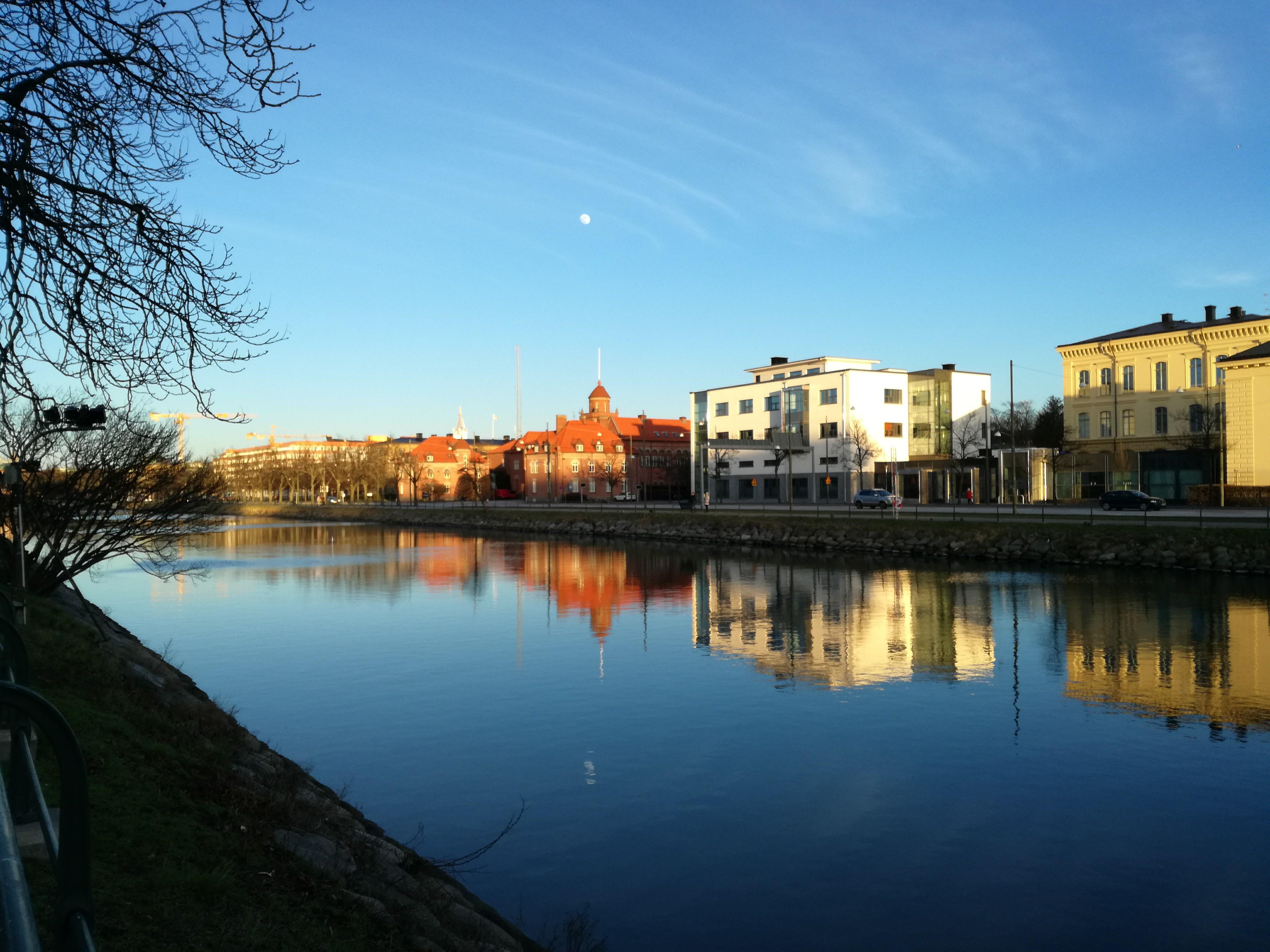 Malmö 100%-ban a megújulókra alapoz