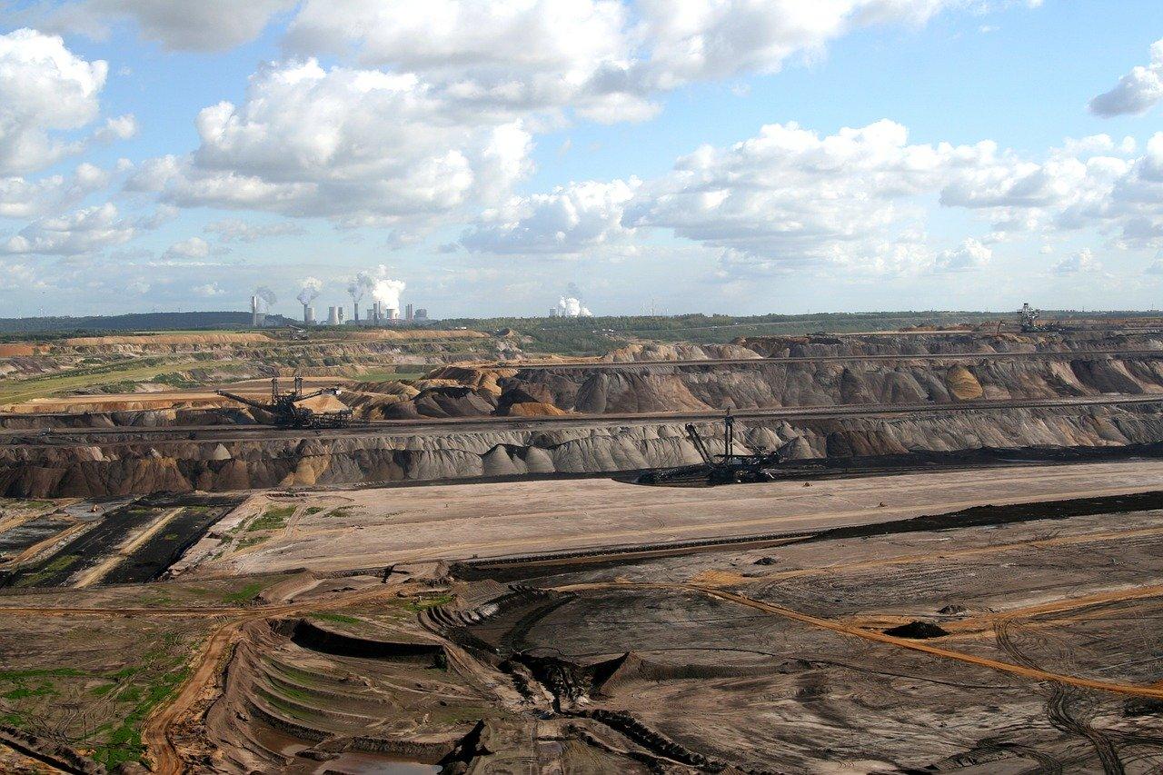 Végre csökken a szén szerepe