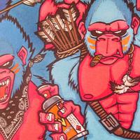 2014: a nagy kékség elleni harc