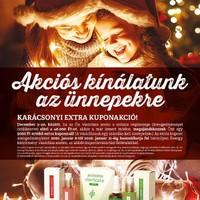 Nagyszabású karácsonyi akció!