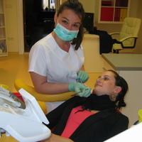 Ingyenes fogászati szűrés!