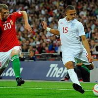 Anglia-Hungária (2:0), avagy Stevie G. közbelép, de nem leszünk okosabbak