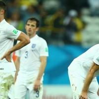 Ezért kár volt lelkesedni (Uruguay - Anglia, 2:1)