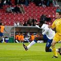 Pearce, a töketlen (Anglia - Ukrajna, 0-0)