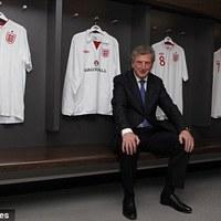 5 ok, amiért jó döntés volt Roy Hodgson kinevezése