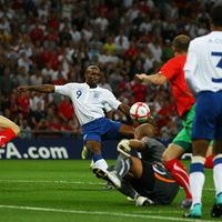 Így kell selejtezőt kezdeni: Anglia - Bulgária 4:0