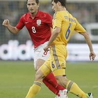 Megvan a nagy nulla (Ukrajna - Anglia 0-0)