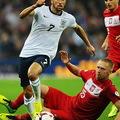 Irány Rio! (Anglia - Lengyelország 2:0)