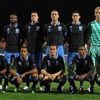 Engerland ott lesz az EB-n (Montenegro - Ang. - 2-2)