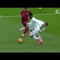 Búcsú a Wembley-től (Anglia - Peru 3:0)