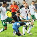 Kötelező, könnyedén - Bulgária - Anglia (0-3)