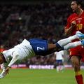 Welcome to Dél-Afrika! (Anglia - Montenegro, 0-0)