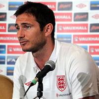 Eldőlt: Lampard kihagyja az EB-t
