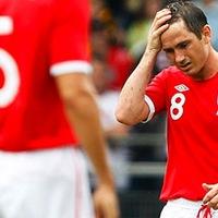 Lampard: én akarom rúgni a büntetőket