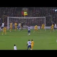 Így verte meg az U21-es csapat Romániát