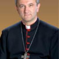 Dr. Veres András szombathelyi püspök atya áldása