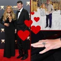 SZERELMES ANGOL - Mariah Carey harmadik eljegyzése & EXTRA DATING, LOVE AND RELATIONSHIPS szószedet!
