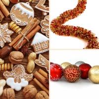 CHRISTMAS QUIZ! Part II: CHRISTMAS DECORATION - Hány karácsonyi díszt tudsz megnevezni angolul?