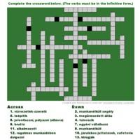 ANGOL NYELVVIZSGA SZÓKINCS - teszteld magad nyelvvizsga témakörökből KÖZÉPFOKON (B2) - WORK