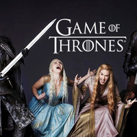 GAME OF THRONES: WHICH HOUSE ARE YOU? - Angolozz TRÓNOK HARCA-val!